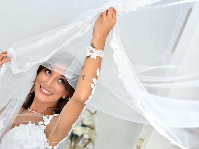 Il matrimonio di Antonio e Fabiola a Grottaglie, Taranto 12