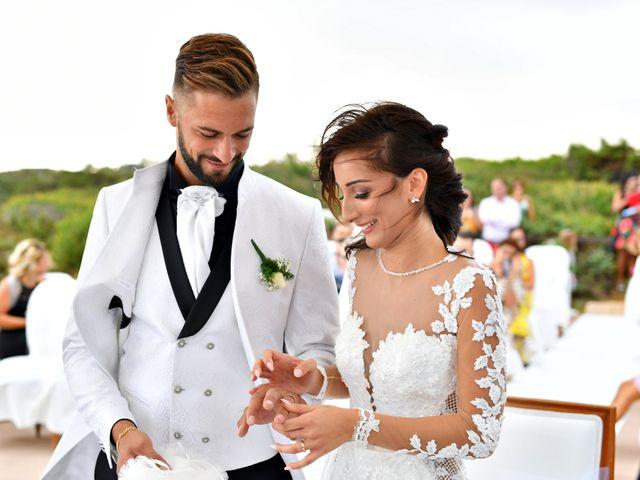 Il matrimonio di Antonio e Fabiola a Grottaglie, Taranto 14