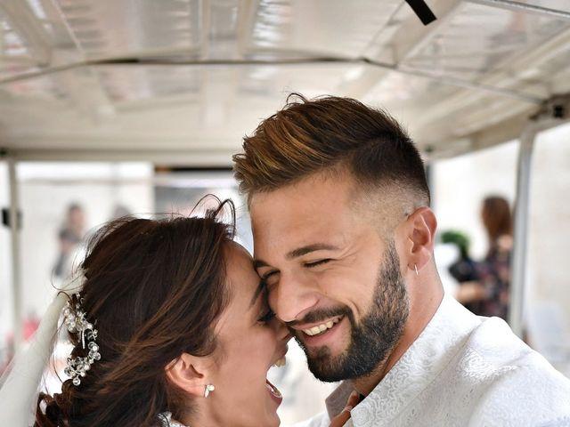 Il matrimonio di Antonio e Fabiola a Grottaglie, Taranto 1