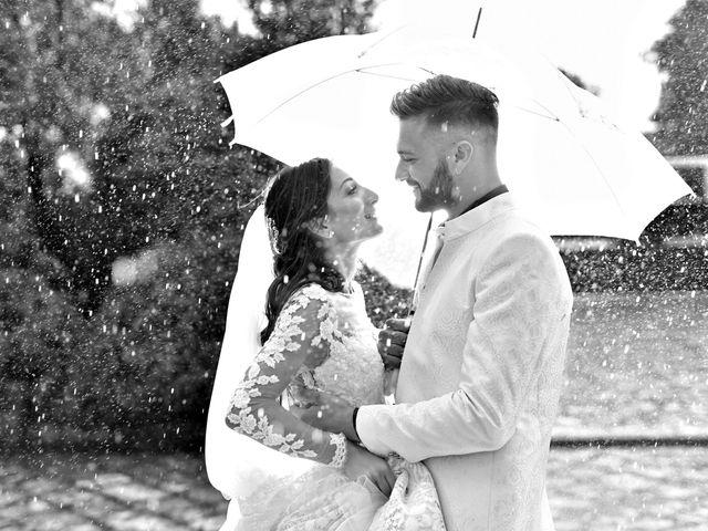 Il matrimonio di Antonio e Fabiola a Grottaglie, Taranto 18