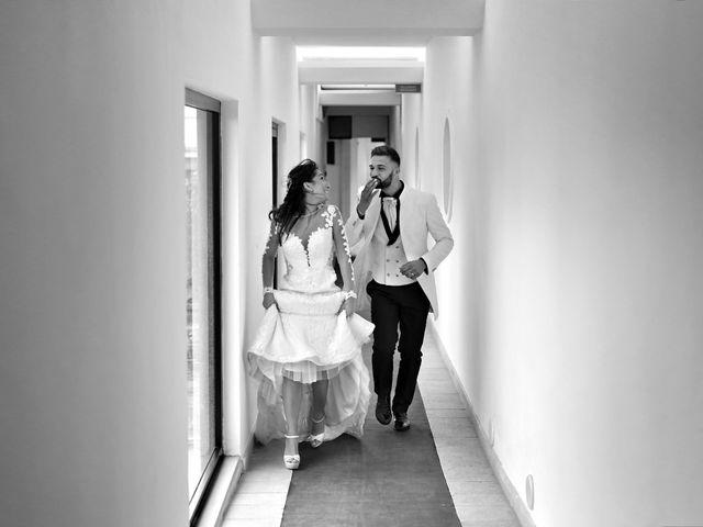 Il matrimonio di Antonio e Fabiola a Grottaglie, Taranto 19
