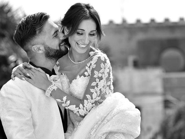 Il matrimonio di Antonio e Fabiola a Grottaglie, Taranto 2