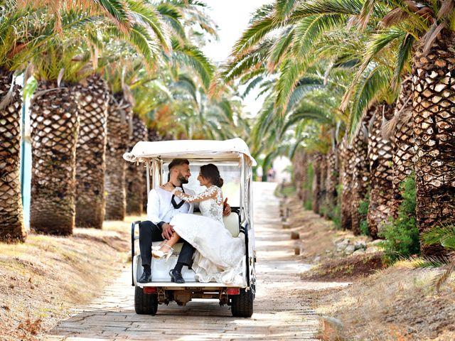 Il matrimonio di Antonio e Fabiola a Grottaglie, Taranto 24