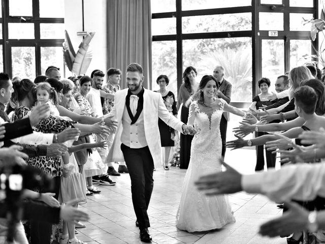 Il matrimonio di Antonio e Fabiola a Grottaglie, Taranto 26