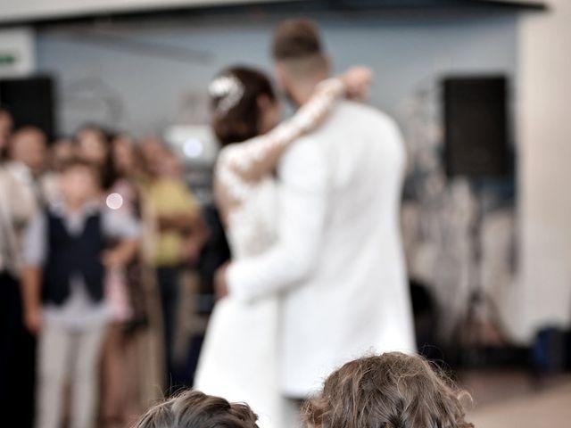 Il matrimonio di Antonio e Fabiola a Grottaglie, Taranto 27
