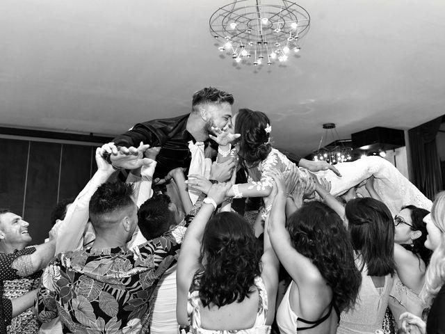 Il matrimonio di Antonio e Fabiola a Grottaglie, Taranto 28