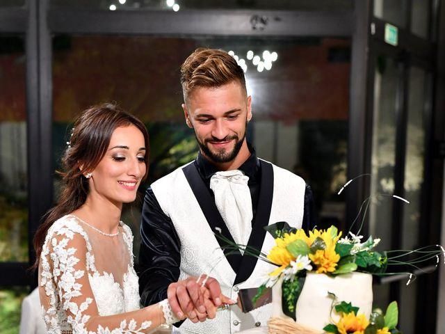 Il matrimonio di Antonio e Fabiola a Grottaglie, Taranto 29