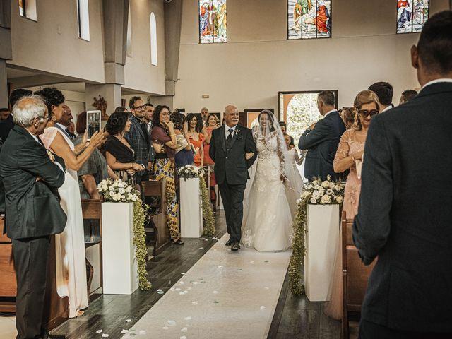 Il matrimonio di Costanza e Luca a Lamezia Terme, Catanzaro 25