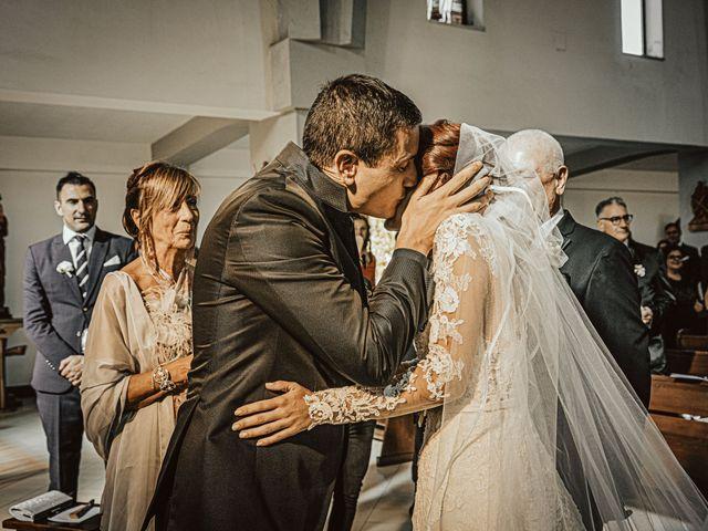 Il matrimonio di Costanza e Luca a Lamezia Terme, Catanzaro 27