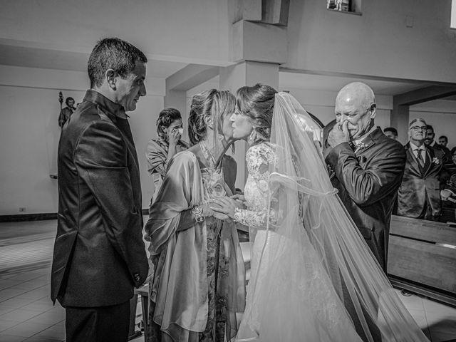 Il matrimonio di Costanza e Luca a Lamezia Terme, Catanzaro 28