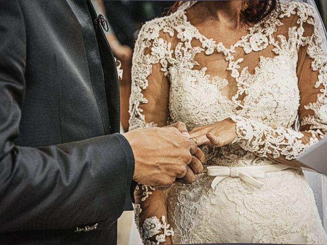 Il matrimonio di Costanza e Luca a Lamezia Terme, Catanzaro 31