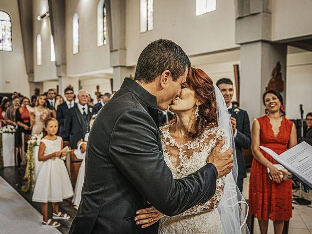 Il matrimonio di Costanza e Luca a Lamezia Terme, Catanzaro 32
