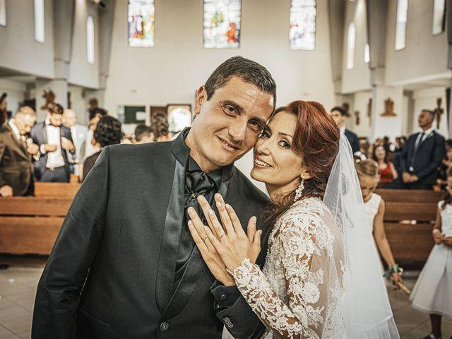 Il matrimonio di Costanza e Luca a Lamezia Terme, Catanzaro 34