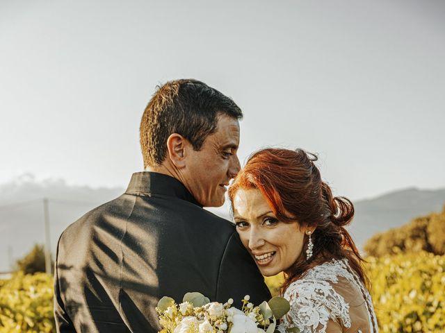 Il matrimonio di Costanza e Luca a Lamezia Terme, Catanzaro 38