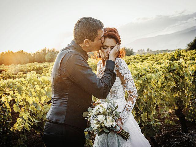 Le nozze di Luca e Costanza