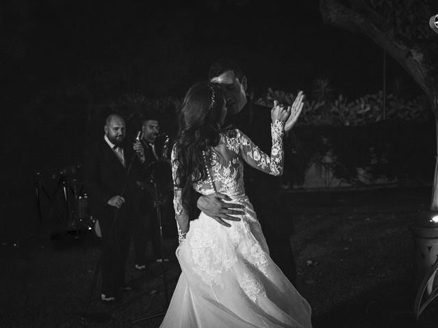 Il matrimonio di Costanza e Luca a Lamezia Terme, Catanzaro 51