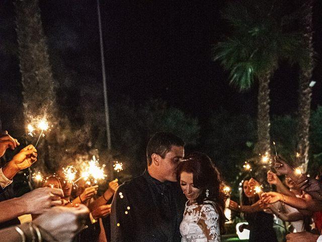 Il matrimonio di Costanza e Luca a Lamezia Terme, Catanzaro 2