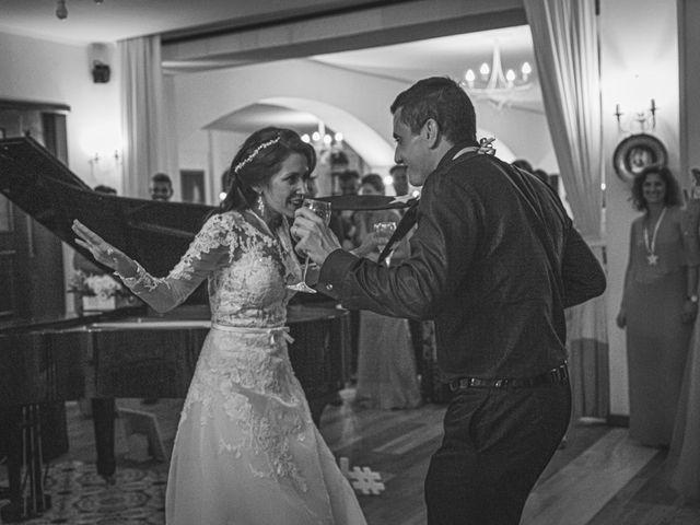 Il matrimonio di Costanza e Luca a Lamezia Terme, Catanzaro 44