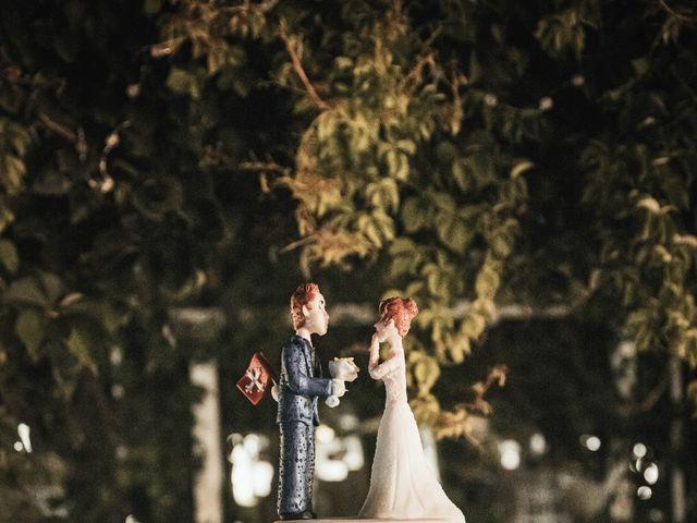 Il matrimonio di Costanza e Luca a Lamezia Terme, Catanzaro 49