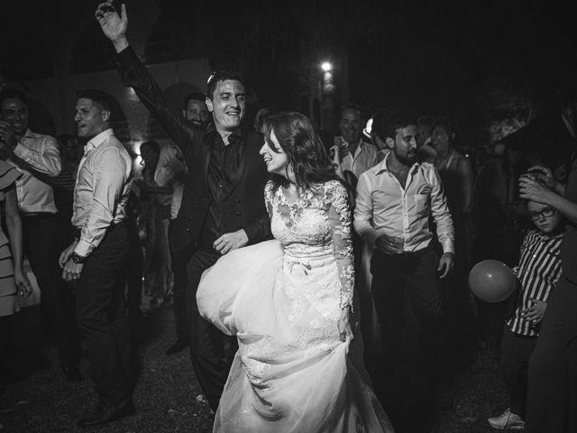 Il matrimonio di Costanza e Luca a Lamezia Terme, Catanzaro 55