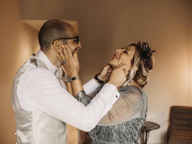 Il matrimonio di Dario e Rosa a Montevarchi, Arezzo 8
