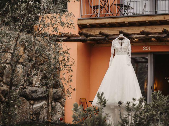 Il matrimonio di Dario e Rosa a Montevarchi, Arezzo 20