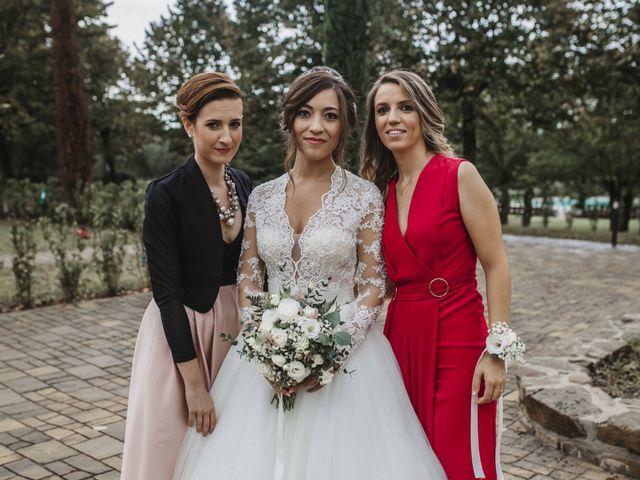 Il matrimonio di Dario e Rosa a Montevarchi, Arezzo 29