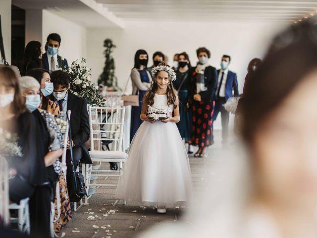 Il matrimonio di Dario e Rosa a Montevarchi, Arezzo 47