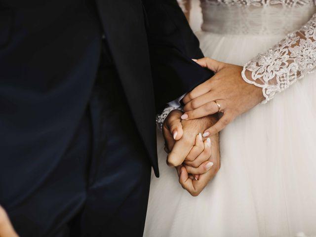 Il matrimonio di Dario e Rosa a Montevarchi, Arezzo 51