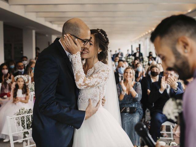 Il matrimonio di Dario e Rosa a Montevarchi, Arezzo 52