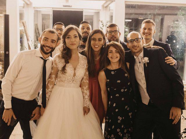 Il matrimonio di Dario e Rosa a Montevarchi, Arezzo 72