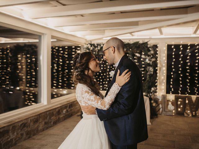 Il matrimonio di Dario e Rosa a Montevarchi, Arezzo 75