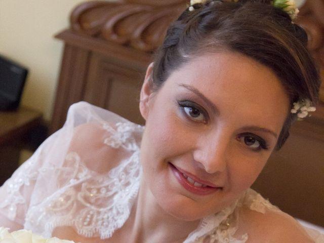 Il matrimonio di Gabriele e Annalisa a Lesmo, Monza e Brianza 5