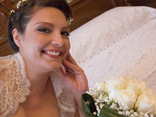 Il matrimonio di Gabriele e Annalisa a Lesmo, Monza e Brianza 1