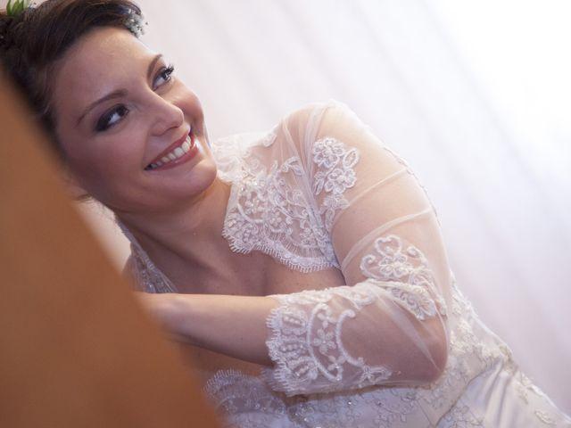 Il matrimonio di Gabriele e Annalisa a Lesmo, Monza e Brianza 2