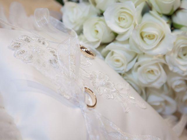 Il matrimonio di Gabriele e Annalisa a Lesmo, Monza e Brianza 12