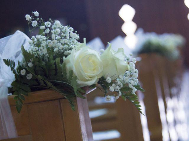 Il matrimonio di Gabriele e Annalisa a Lesmo, Monza e Brianza 13