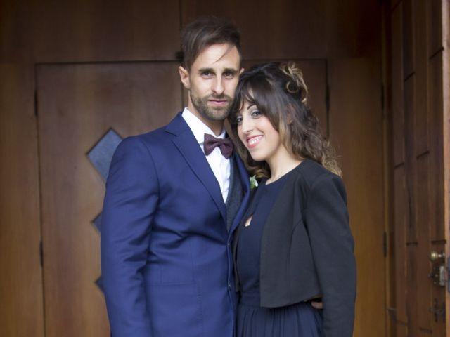 Il matrimonio di Gabriele e Annalisa a Lesmo, Monza e Brianza 14