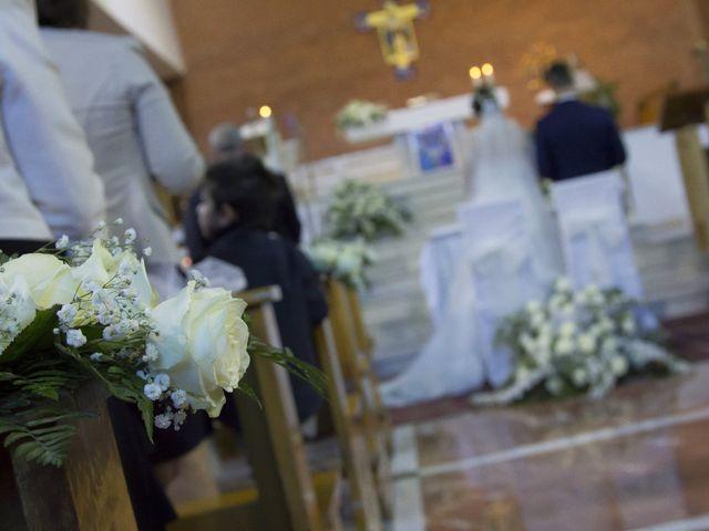 Il matrimonio di Gabriele e Annalisa a Lesmo, Monza e Brianza 15