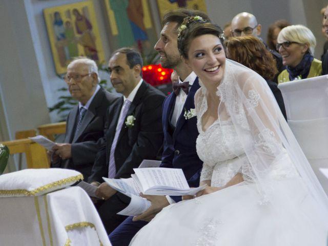 Il matrimonio di Gabriele e Annalisa a Lesmo, Monza e Brianza 16