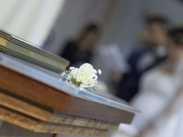 Il matrimonio di Gabriele e Annalisa a Lesmo, Monza e Brianza 17