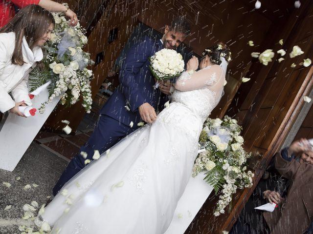 Il matrimonio di Gabriele e Annalisa a Lesmo, Monza e Brianza 18