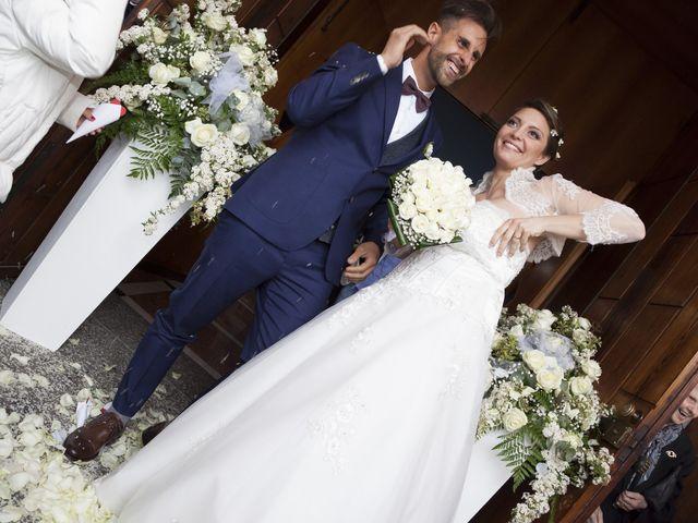 Il matrimonio di Gabriele e Annalisa a Lesmo, Monza e Brianza 19