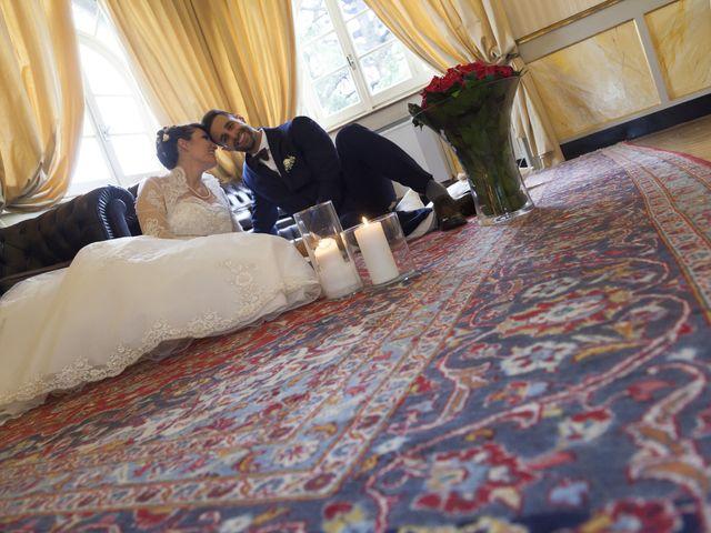 Il matrimonio di Gabriele e Annalisa a Lesmo, Monza e Brianza 25
