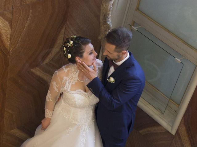 Il matrimonio di Gabriele e Annalisa a Lesmo, Monza e Brianza 26