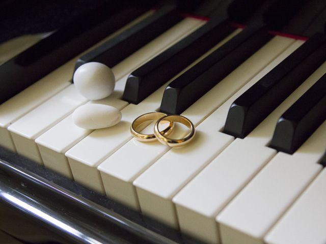 Il matrimonio di Gabriele e Annalisa a Lesmo, Monza e Brianza 28