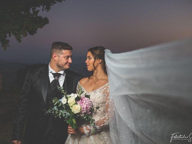 Le nozze di Ada e Leonardo
