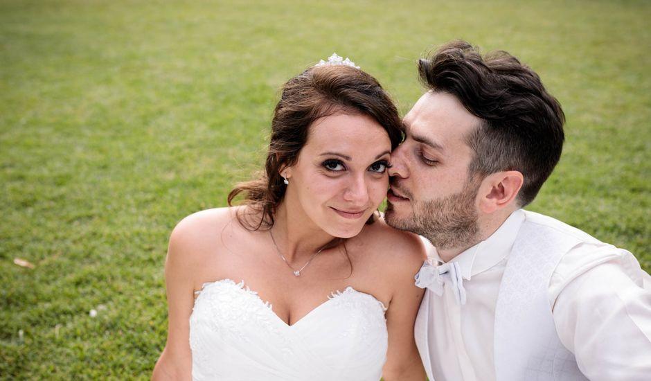 Il matrimonio di Alessio e Giulia a Trieste, Trieste