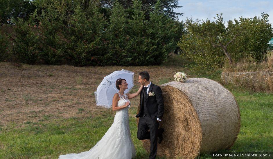 Il matrimonio di Enrico e Valentina a Sassello, Savona