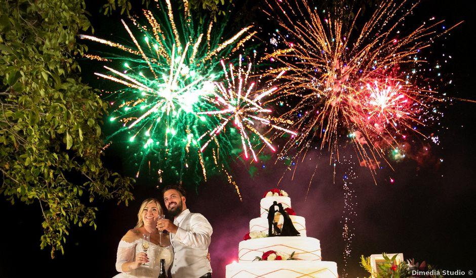 Il matrimonio di Lorenzo e Chiara a Faenza, Ravenna